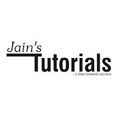 Jains Tutorials