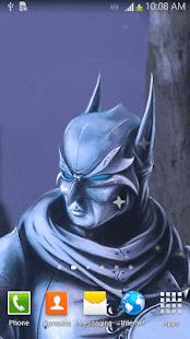 Superhrdinové Tapeta - náhled