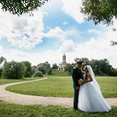 Wedding photographer Anastasiya Ershova (AnstasiyaErshova). Photo of 21.03.2015