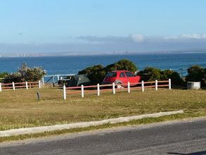 Photo: Die strandmeer is mooier as mooi.