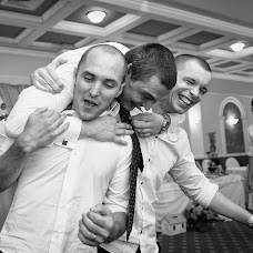 Wedding photographer Lorand Szazi (LorandSzazi). Photo of 02.04.2018