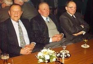 Photo: Jan Hilberts, Rieks Oosting en Albert Mennega