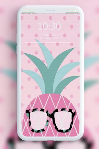 Pink Wallpaper 1.0 screenshots 5