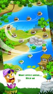 Cyrus Bean Jump v1.4 (Mod Money)