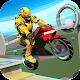 Zero Gravity Racing Rider: Moto Bike Trials Download on Windows