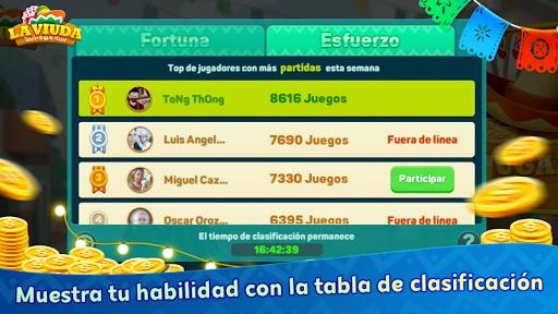 La Viuda ZingPlay: El mejor Juego de cartas Online screenshots 6