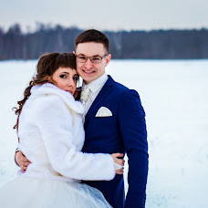 Wedding photographer Kristina Bush (KristinaBush). Photo of 28.02.2016