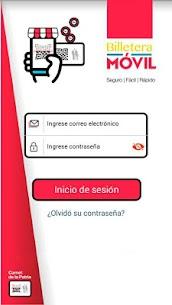 Descargar Billetera Móvil – Vendedor para PC ✔️ (Windows 10/8/7 o Mac) 1