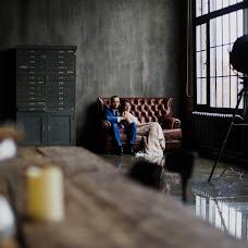 Wedding photographer Katya Silaeva (skilla). Photo of 28.11.2017
