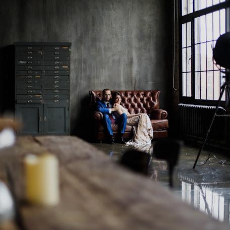 Свадебный фотограф Катя Силаева (skilla). Фотография от 28.11.2017
