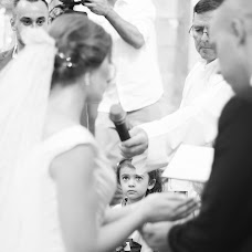 Wedding photographer Estibaliz Caballero (estibalizcaball). Photo of 11.08.2016