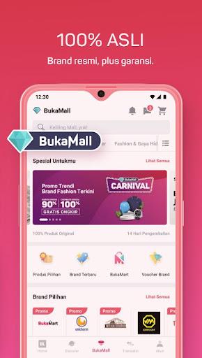Bukalapak - Jual Beli Online screenshot 4