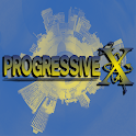 Progressive X Radio icon