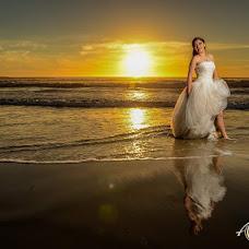 Wedding photographer Angel Gutierrez (angelgutierre). Photo of 09.01.2017