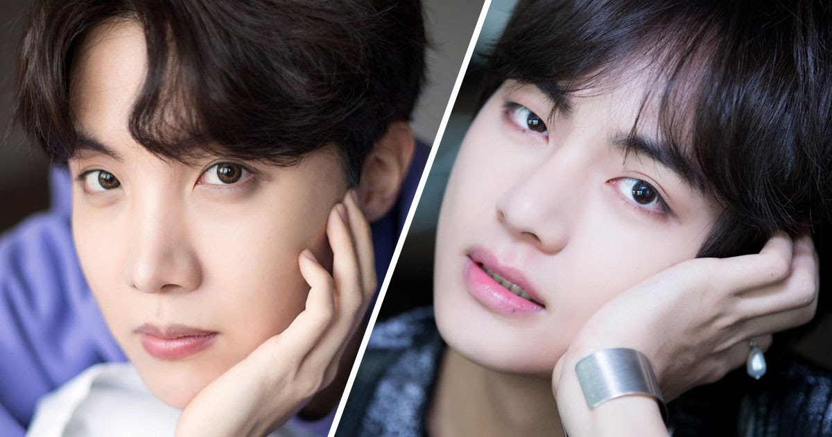 BTS J-Hope And V's Beauty Tips: Here's How To Get Better Skin
