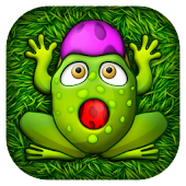 Frog: Ball Shooter Quest