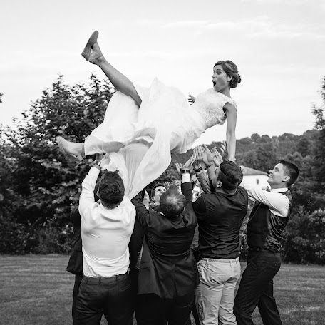 Wedding photographer Jessica Evrard (jessicaevrard6). Photo of 15.01.2018