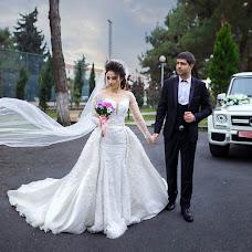Wedding photographer Natiq Ibrahimov (natiqibrahimov). Photo of 05.03.2018