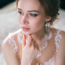 Wedding photographer Darya Voronova (dariavoronova). Photo of 06.03.2017
