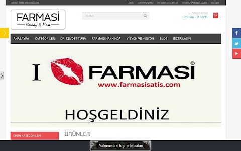 Farmasi Kozmetik screenshot 13