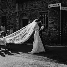 Wedding photographer Alessandro Morbidelli (moko). Photo of 21.10.2019