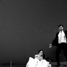 Wedding photographer Sergey Bondarenko (Photolian). Photo of 23.10.2017
