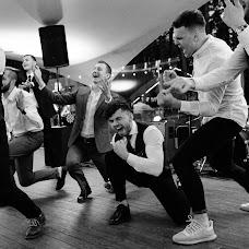 Wedding photographer Yan Kryukov (yankrukov). Photo of 17.07.2018