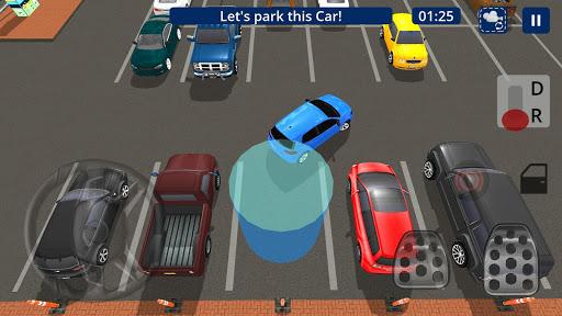 The Art of Car Parking 2.0 screenshots 3