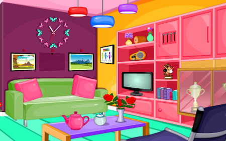 Escape Games-Modish Room 18.0.6 screenshot 1085449