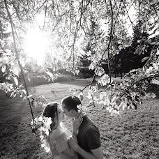 Wedding photographer Konstantin Gusev (gusevfoto). Photo of 05.06.2017