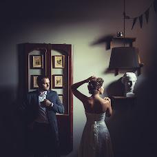 Wedding photographer Kseniya Polischuk (kseniapolicshuk). Photo of 27.03.2016