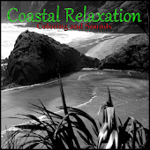 Coloring - Coastal Relaxation