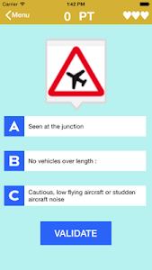 Highway Code 2016 screenshot 3