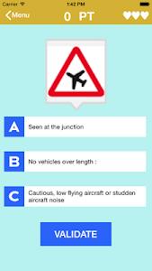 Highway Code 2016 screenshot 3