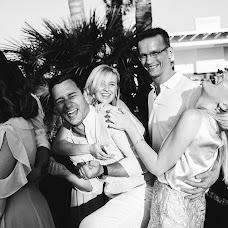 Wedding photographer Andrey Gribov (GogolGrib). Photo of 06.07.2017