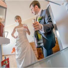 Wedding photographer Andrey Sbitnev (sban). Photo of 14.02.2014