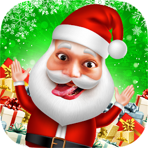 Santa yourself santa photo booth android apps on google play santa yourself santa photo booth solutioingenieria Image collections