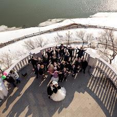 Свадебный фотограф Александр Колбин (kolbin). Фотография от 14.04.2015
