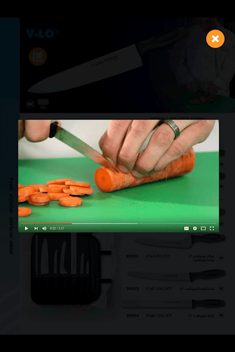 玩免費遊戲APP|下載Dexter Professional Cutlery app不用錢|硬是要APP