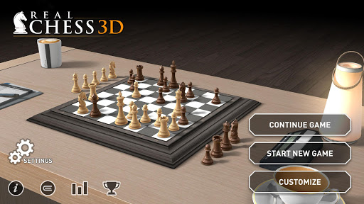 Real Chess 3D apkdebit screenshots 3