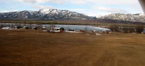 Photo: Scoop Lake Hunting Camp