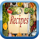 Recipes Free icon