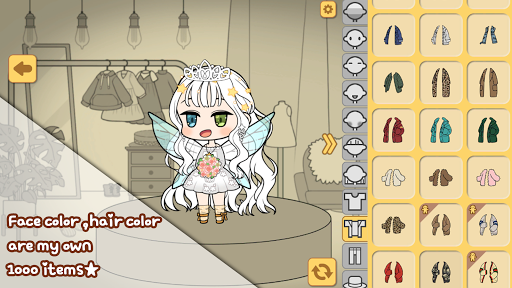 Character Maker: Create Your Own Cartoon Avatar 1.2.0.20 Pc-softi 19