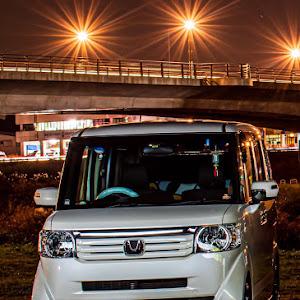 Nボックス JF1のカスタム事例画像 miho☆NBさんの2020年11月11日20:38の投稿
