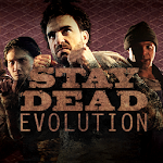 Stay Dead Evolution Icon