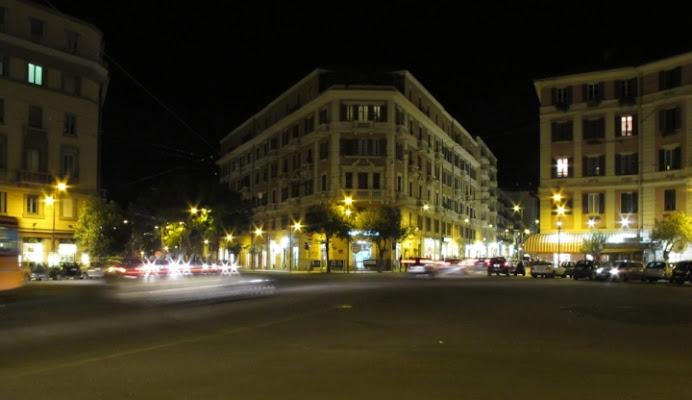Cagliari e le sue luci metropolitane di pepps76