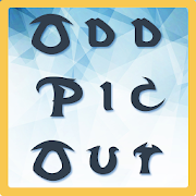 Odd Pic Out (find the odd pic) APK baixar