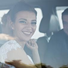 Wedding photographer Piotr Dziurman (pdziurman). Photo of 15.08.2017