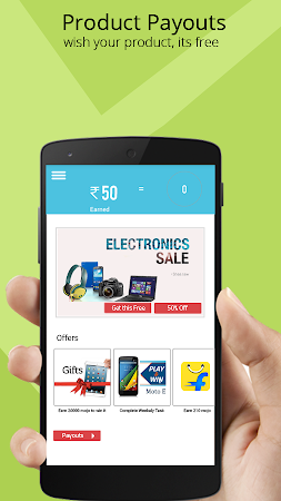 Earn Recharge Talktime app 5.2.1.2 screenshot 663063