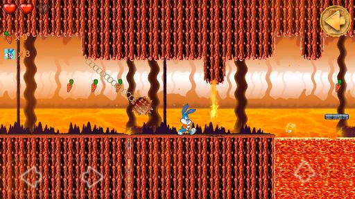 Beeny Rabbit Adventure World 2.5.3 screenshots 15